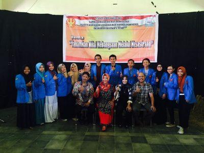 IKAMABASTRA Adakan Lomba Baca dan  Cipta Puisi Tingkat SMA Se-Kota Palu