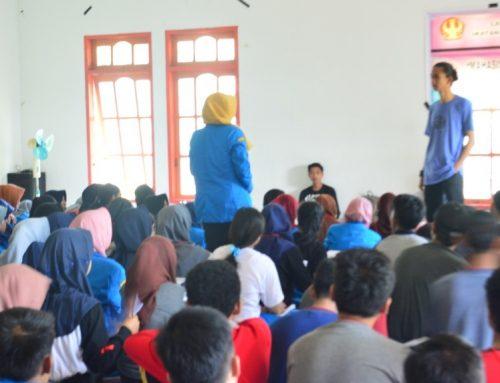 IKAMABASTRA kembali adakan Latihan Dasar Kepemimpinan untuk Mahasiswa Baru Angkatan 2017