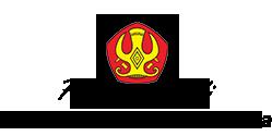 Program Studi Pendidikan Bahasa Indonesia Logo
